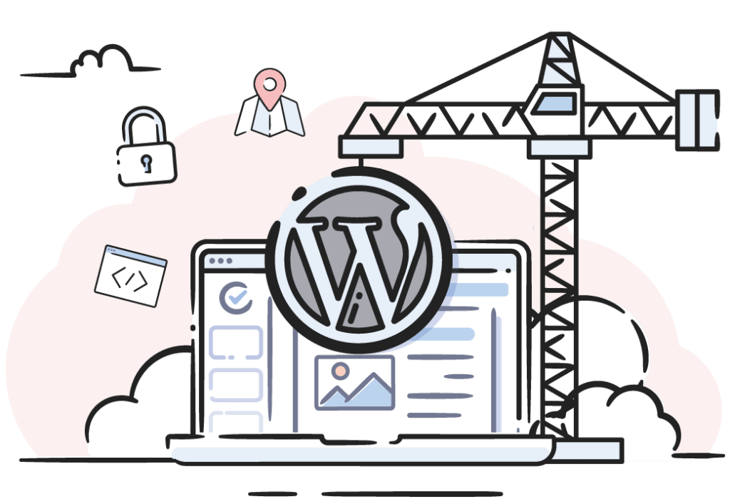 Custom WordPress Websites