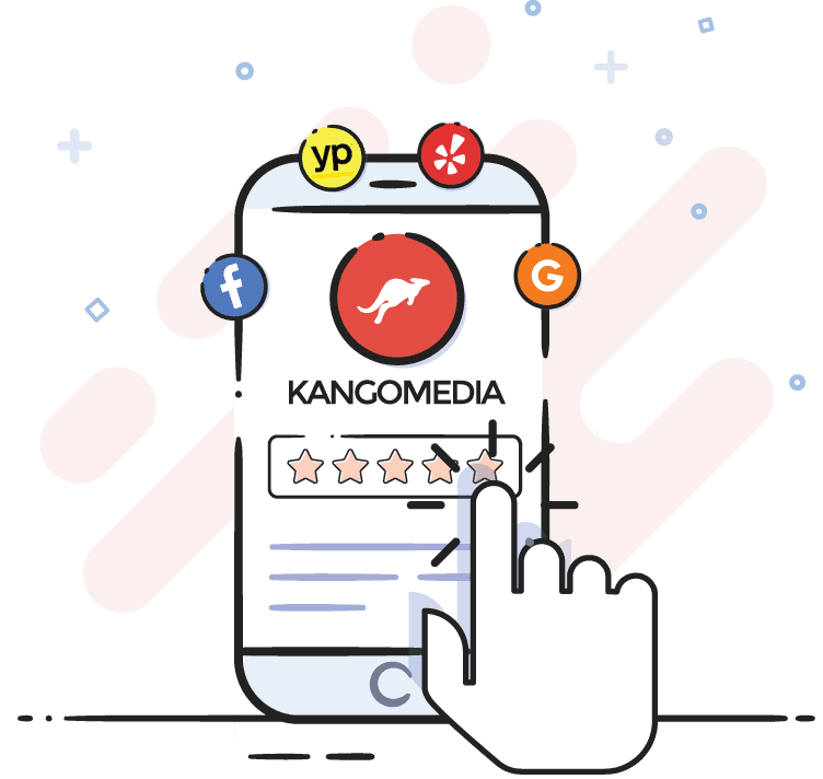 The Trusted Web Design Experts | McAllen, TX | KangoMedia Web Design