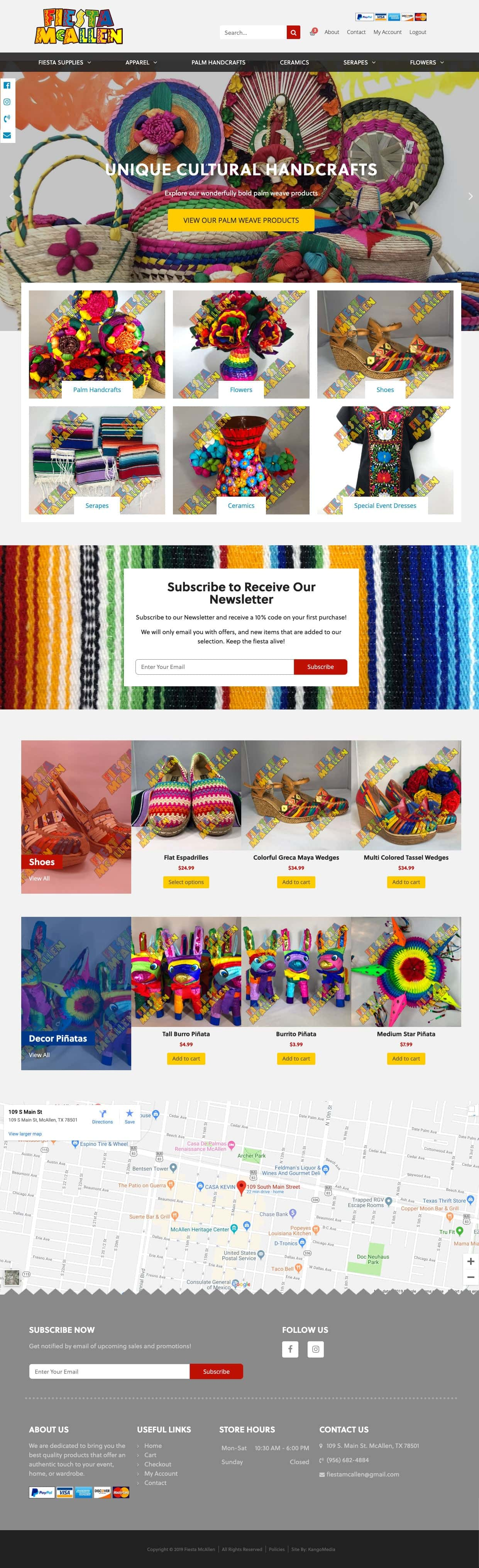 Wordpress Development   KangoMedia Web Design